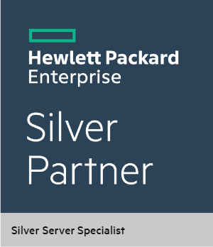 HP Silver Server Specialist