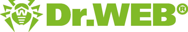 DrWeb logo green