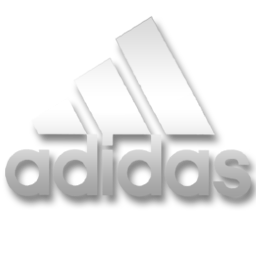 adidas-white-logo